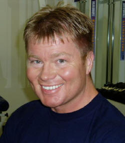 Dave Erickson, owner