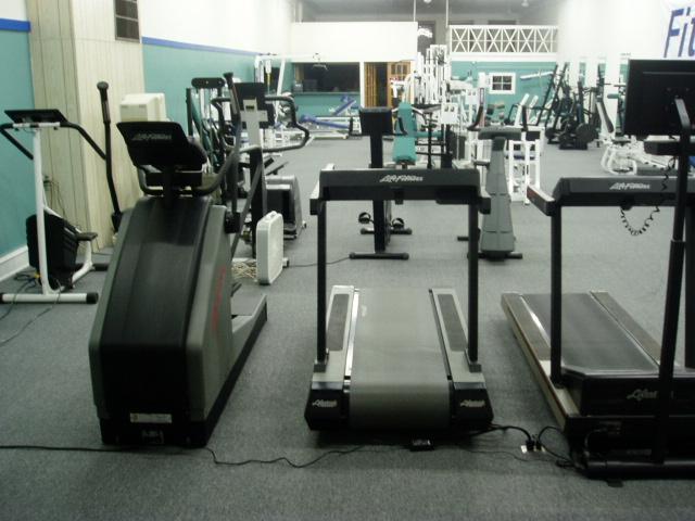 Fit4Life Hillsboro Fitness Center