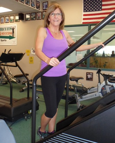 February 2015 Member of the Month
