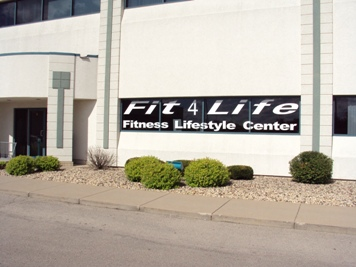 Sparta Fit4Life Fitness Center